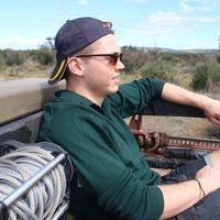 Chris Preining's Photo