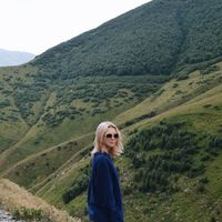 Kate Yegorova's Photo