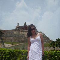 Alexandra Muñoz's Photo