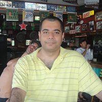 Ahmad Shahryar's Photo