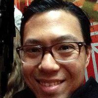 Ronald Tien's Photo