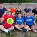 Ultimate frisbee in the park - Every Friday!'s picture