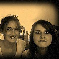 Mathilde and Elsa Roommates's Photo