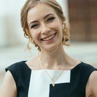 Mariya Sorokina's Photo
