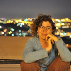 Adi Avigail Cohen's Photo