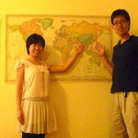Masato + Xiaoling Mo's Photo