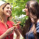 Wine tasting-Speak languages-Meet people's picture