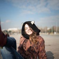 Konstantina Kougioumtzoglou's Photo