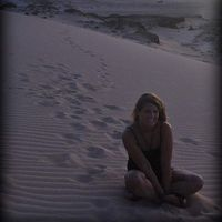 Courtenay Mitchell's Photo