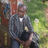 Samuel Okumu's Photo