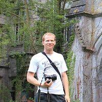 Szymon Skibicki's Photo