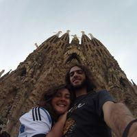 Rocío Y Rodrigo's Photo