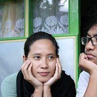 Susan And Agus Taufik's Photo