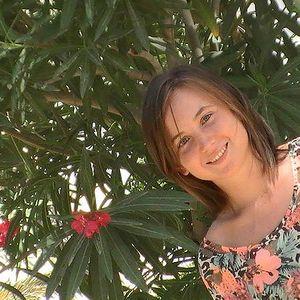 Marine Mellado's Photo