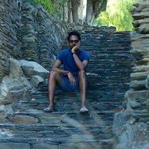 Gireesh K. Bogu's Photo