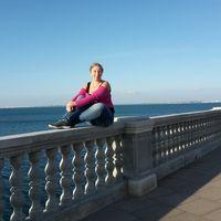 Justyna Mossoń's Photo