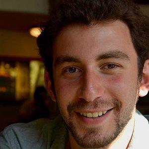 Evan Schwartz's Photo