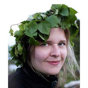 Ingrid Gustafsson's Photo
