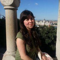Svetlana Muradyan's Photo