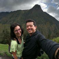 Marta & Alejandro's Photo