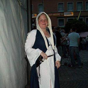 Daniela Weindorf's Photo