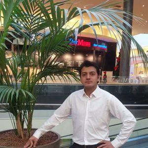 Ghulam Mustafa's Photo