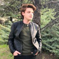 Oğulcan Arslantekin's Photo