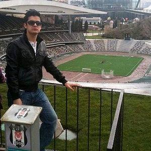 ersin Uçar's Photo