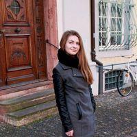 Irina Dudkina's Photo