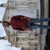 Marco Rodriguez-Suarez's Photo