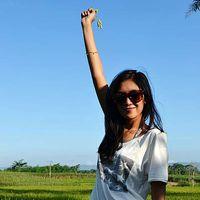 Фотографии пользователя rindia ayuning cundari
