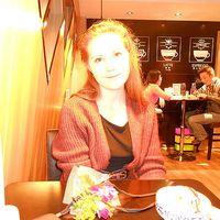 Natalia Evsina's Photo