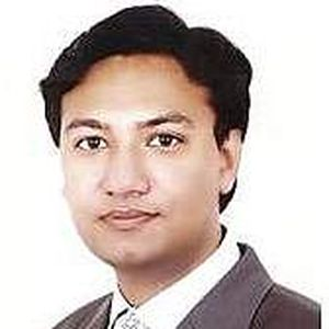 Syed Qasim Raza Shah's Photo