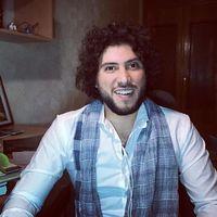 Ahmad Abouelmagd's Photo