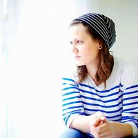 Katrin Lyubimova's Photo