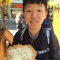 Hsi Chen's Photo