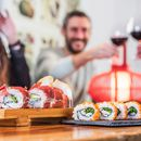 Bilder von CS DIY Sushi and Sake!