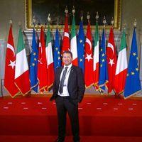 Çağlar Akdemir's Photo