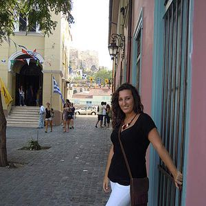 Paqui García's Photo