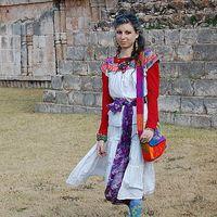 Agata Sitlalli's Photo