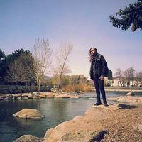Justin Gallant's Photo