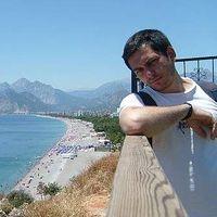Ufuk Erim's Photo