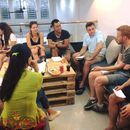 Free Khmer Class > Social Study Group Phnom Penh!'s picture