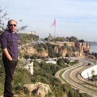 Ali Hegazy's Photo