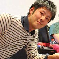 Hiroki Matsuoka's Photo
