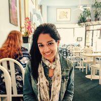 Leela Srinivasan's Photo