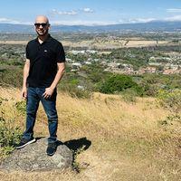 Robert Garcia's Photo