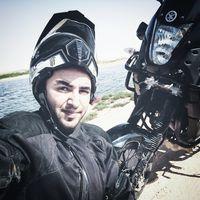 khaled Bouhadda's Photo