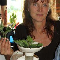 Mariken t'Sas's Photo