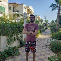 Mohamed Ali's Photo